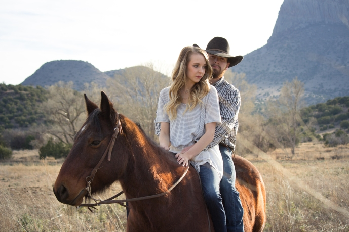 Ranching Happiness Photography