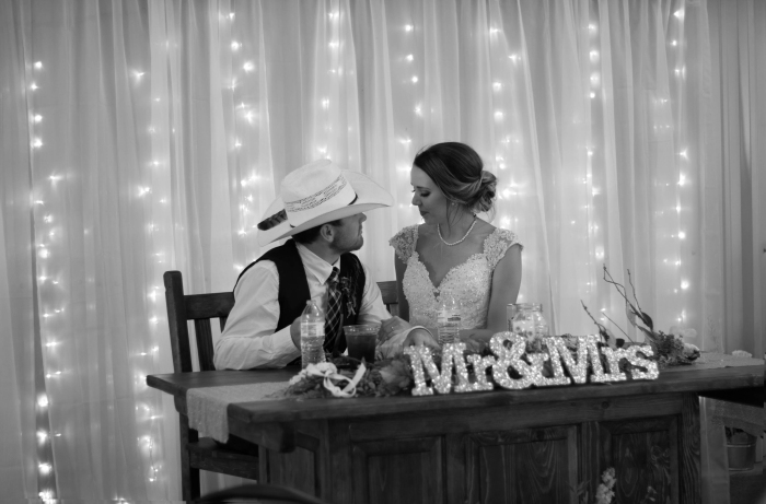 A Wedding inJune